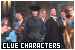 Clue: All Characters: