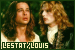 The Vampire Chronicles: Lestat de Lioncourt and Louis de Pointe du Lac: