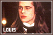 The Vampire Chronicles: Louis de Pointe du Lac: