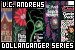 V.C. Andrews: The Dollanganger series:
